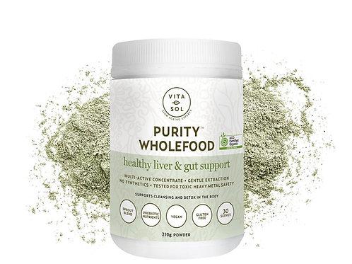Vita-Sol Purity Wholefood Powder