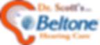 Dr. Scott's Beltone hearing Care Center Logo