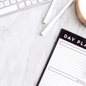 Setting Up Your Calendar System