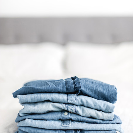 Folding Your Clothes