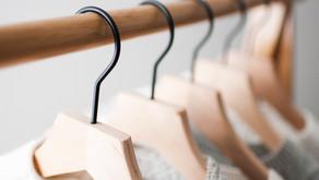 The Benefits of a Wardrobe Edit