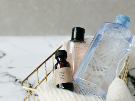 Simplify your Skincare