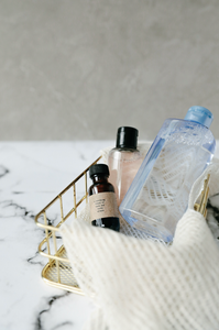 Declutter Your Skincare