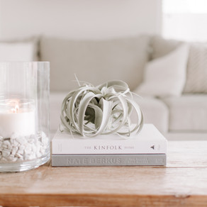 Maintaining a Clutter-Free Home