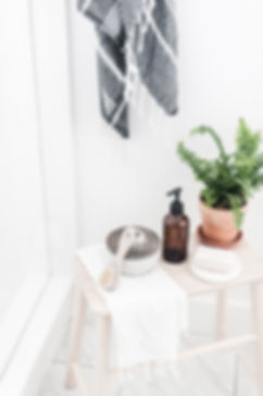 Declutter and Organise Your Bathroom