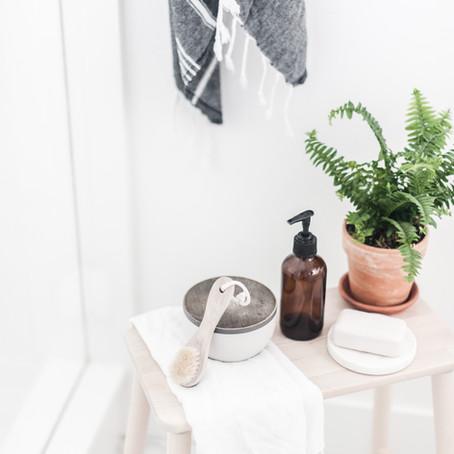 Simplify your Bathroom
