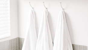 Tame your Bathroom Towels