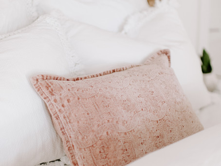 Edit your Bedroom to Improve your Love Life - Even if you're Single!