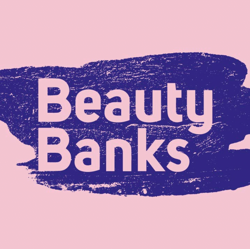 Beauty Banks Logo
