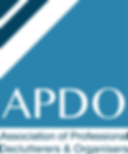 APDO The Association of Professional Organisers