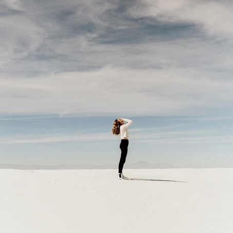 Letting Go of Limiting Beliefs