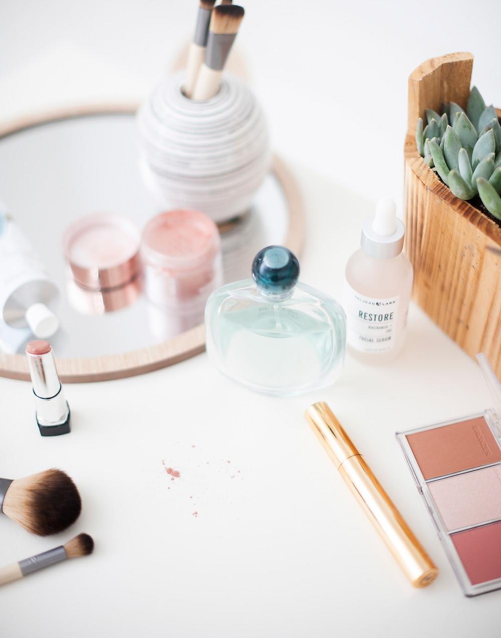 Make Up Detox | Blog Post