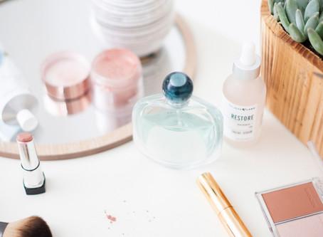 Detox your Makeup