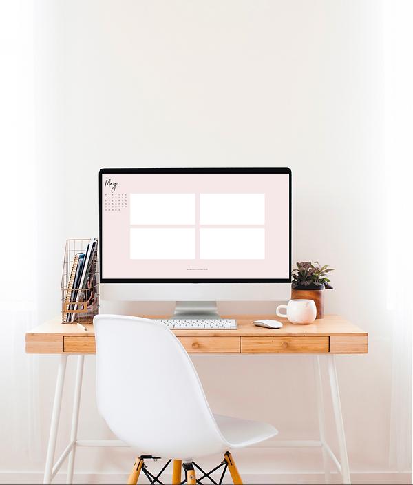 Free Desktop Calendar Organiser