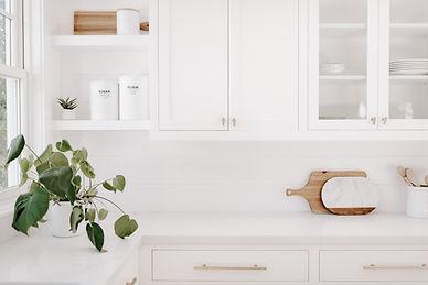 Declutter Kitchen Worktops 1
