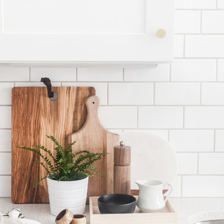 Reasons to Simplify your Kitchen