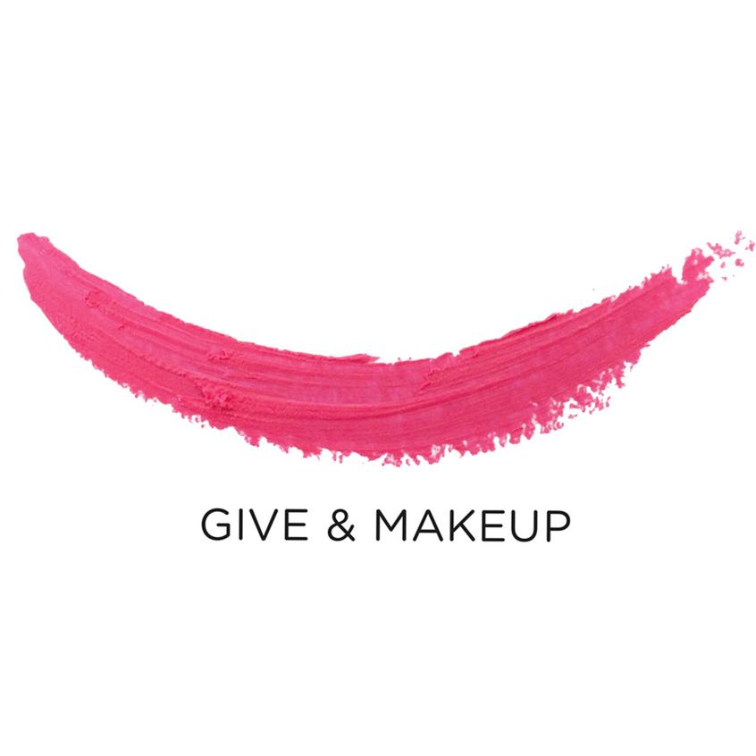 Give and Make Up