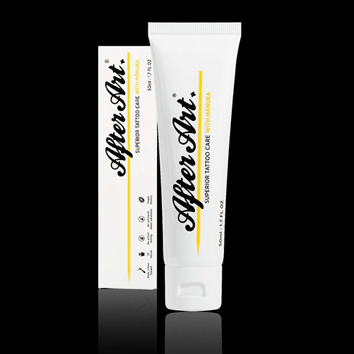After Art Tattoo Aftercare 50g