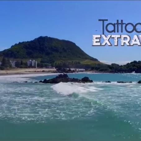 Tattoo & Art ExtravagaNZa Highlights