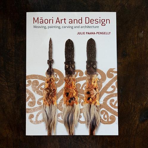 Māori Art and Design by Julie Paama - Pengelly