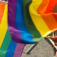 Supporting Queer Youth & Adult Mental Health