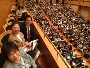 豊田市民合唱団創立30年記念定期演奏会