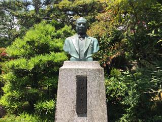 豊田佐吉記念館視察
