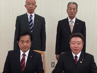 豊田市議会自民クラブ28年度体制
