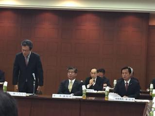 国と地方との協議の場等に関する特別委員会