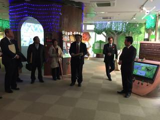 愛知県議会「安全・安心対策特別委員会」