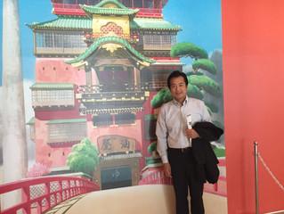 豊田市美術館『ジブリの立体建造物展』