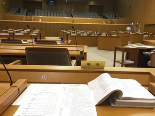 豊田市議会/予算決算委員会議案質疑
