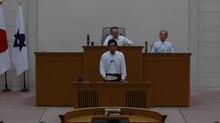 豊田市議会議長に就任