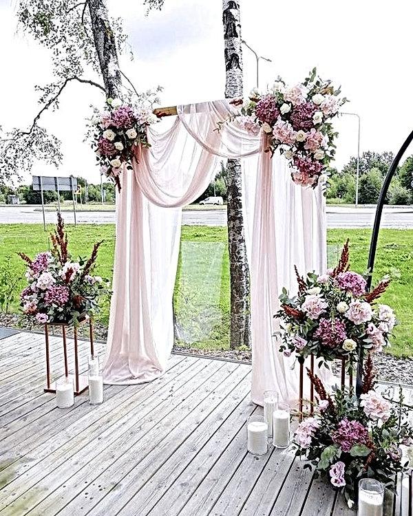 Hast du deine Hochzeit für 2021 geplannt