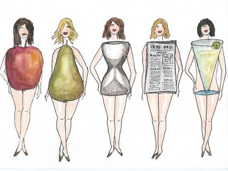 Hochzeitskleid nach Art der Figur: Wir wählen den perfekten Stil