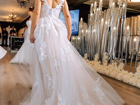 Welche Brautkleid sind aktuell im Jahr 2020? Modentrends.