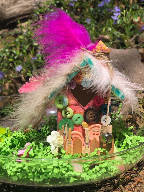 Fairies on The Move Kit