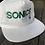 Thumbnail: Vintage Seattle Sonics Corduroy Snapback