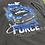 Thumbnail: John Force Funny Car Tee - Bel 2XL