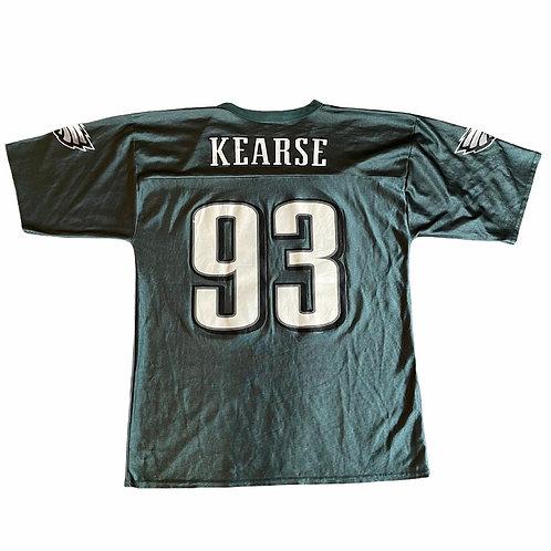 Jevon Kearse Philadelphia Eagles Jersey L