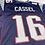 Thumbnail: NFL Matt Cassel Patriots Jersey - M