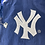 Thumbnail: New York Yankees Starter 80s  Pullover 1/4 Zip Jacket - L