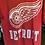 Thumbnail: Detriot Redwings Tee Bel M