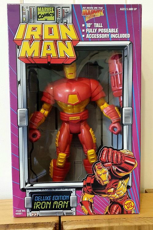 94 Toybiz Iron Man Figurine