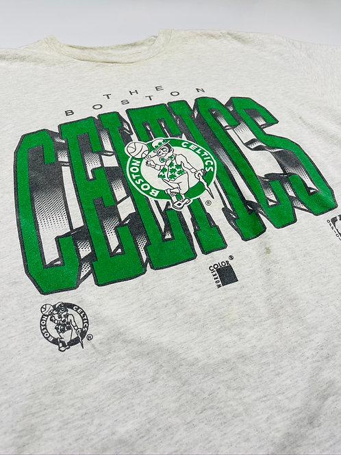 Early 90s Celtics Tee - 3XL
