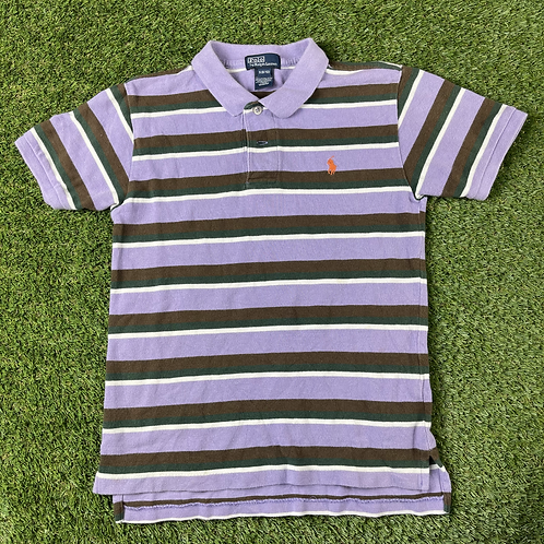 Youth Ralph Polo - Sized Small 8/10