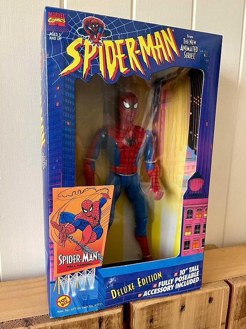 94 ToyBiz Spiderman Figurine