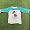 Thumbnail: Kids Mickey Mouse Shirt (tagless)