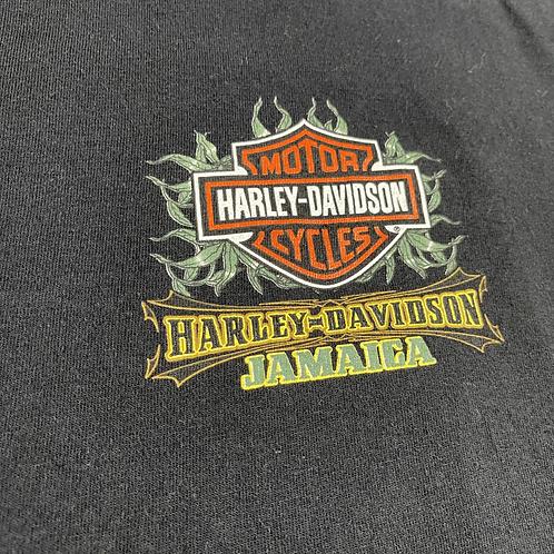 Harley Jamaica 2XL Tee