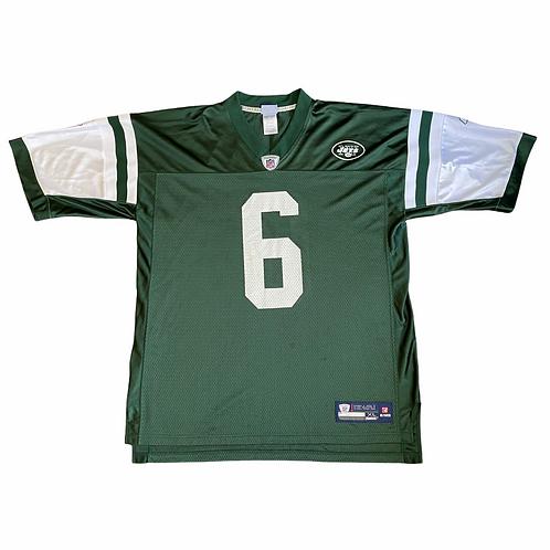 Mark Sanchez New York Jets Jersey - XL